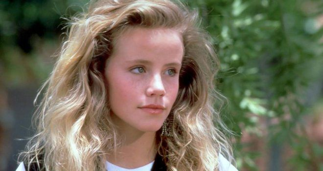 'Can't Buy Me Love' Star Amanda Peterson Dies... - Image Attribution Unavailable