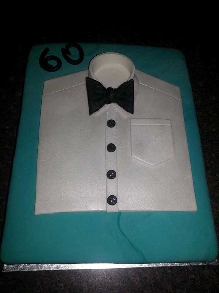 Fancy Dress Cake
