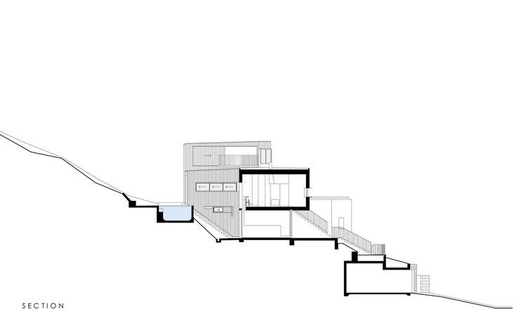 Gallery of Whale Beach House / Neeson Murcutt Architects - 21