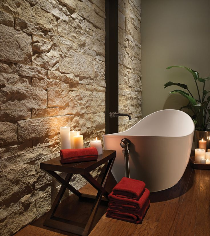 32 best a soothing bath commit to pampering self images for Bathroom self design