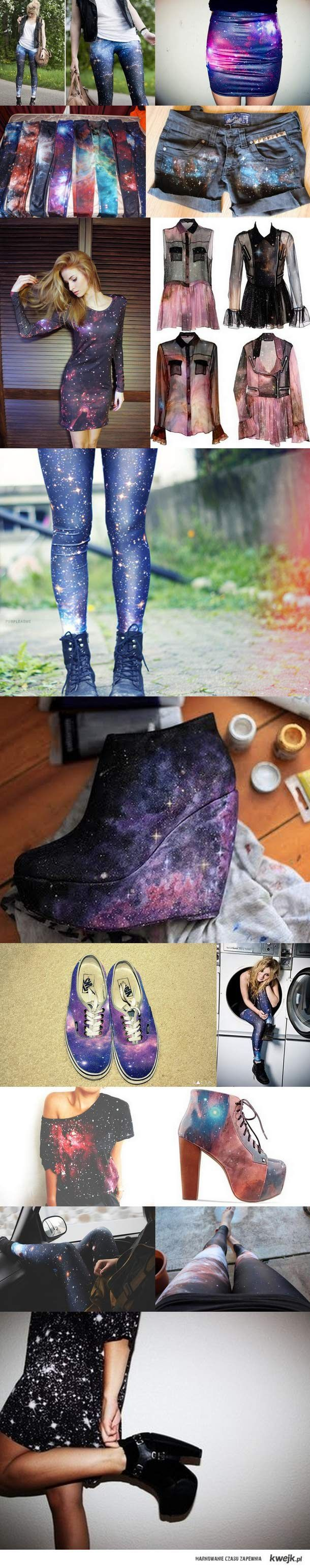 galaxy. i have yet to own anything in the galaxy pattern and it makes me very upset X[