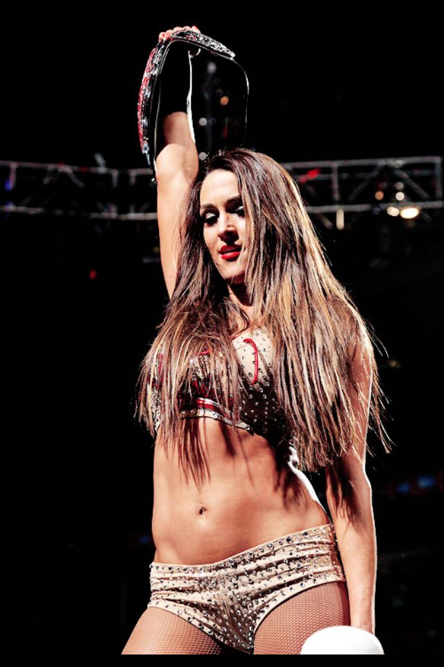 77 best images about nikki bella on pinterest - Diva nikki bella ...