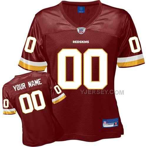 ... germany buy customized washington redskins jersey women team color  football from reliable customized washington redskins jersey 19bccb887