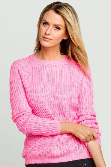 Buy Bonds Pop Knitted Pullover | Shop Tops Womenswear at the BrandStore EziBuy NZ