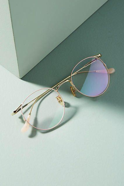 5028afebe Super fofo Óculos Da Moda, Óculos Feminino, Joias Delicadas, Assegurado,  Oculos Colorido