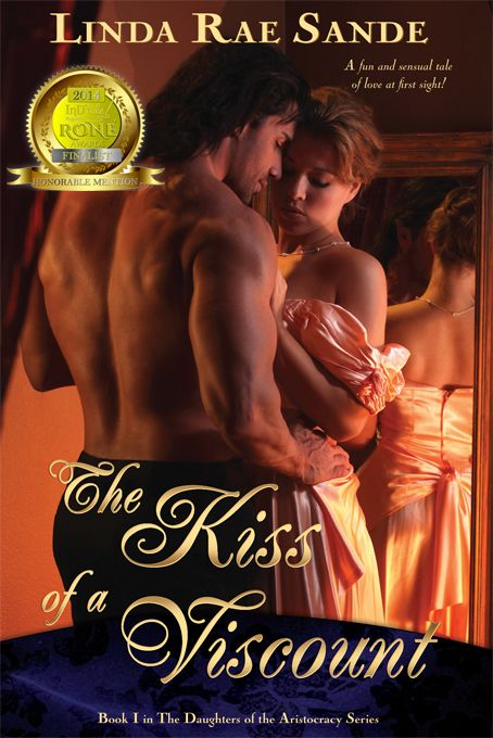 2014 Honorable Mention ~ Historical Post Medieval ~ http://indtale.com/2014-rone-awards. A sensual tale of love at first sight.