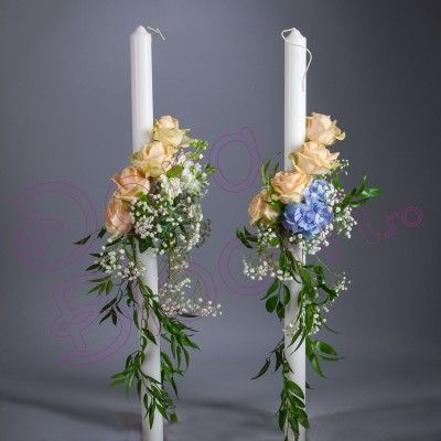 Wedding Candles 3