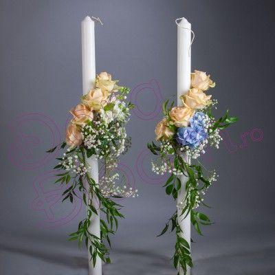 Wedding Candles 3