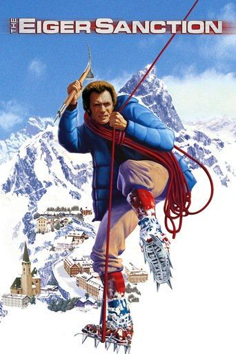 The Eiger Sanction (1975) - Watch The Eiger Sanction Full Movie HD Free Download - ⌆ Watch The Eiger Sanction (1975) Movie | Download The Eiger Sanction MP4