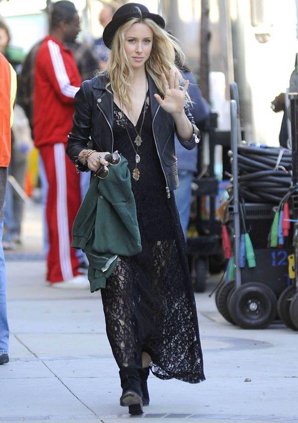 gillian-zinser-boots-lace-black-dress-street-style-leather-jacket