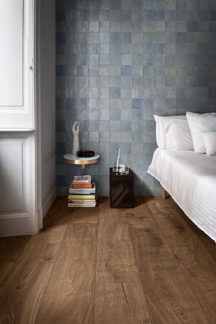 Marazzi updates its Crogiolo tile collection with designs