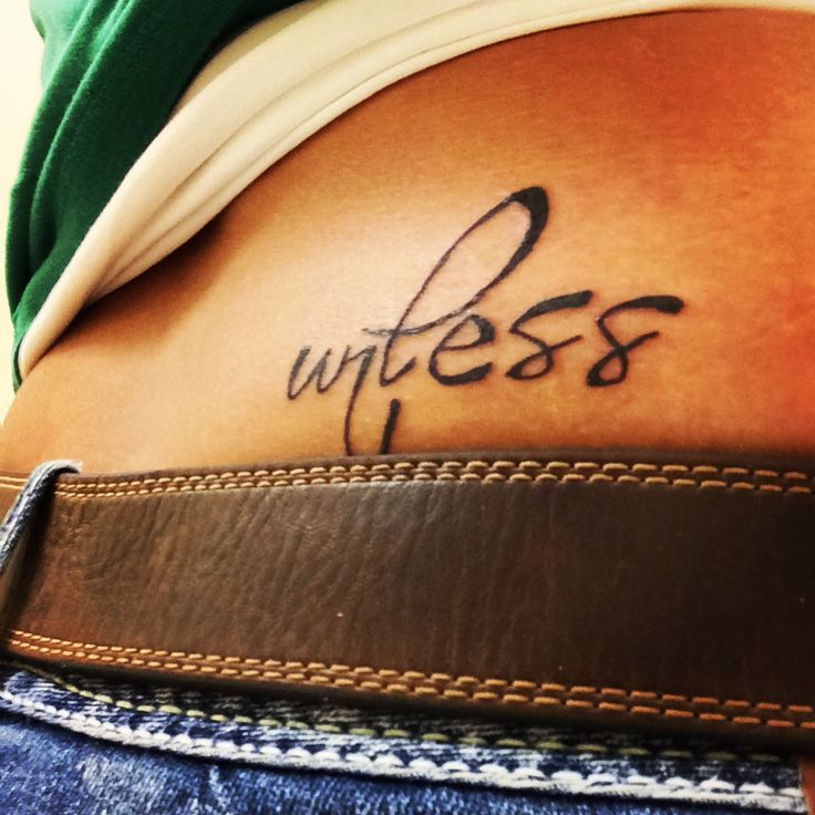 1000+ Ideas About Quote Tattoo Placements On Pinterest