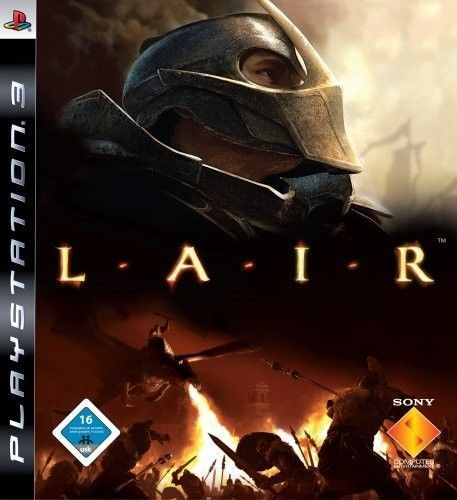 sparen25.dePS3 / Sony Playstation 3 Spiel - LAIR (DE/EN) (mit OVP)sparen25.info , sparen25.com