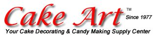 Cake Decorating Supplies - Candy Making Supplies - Baking Supplies - Cake Art