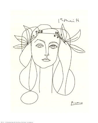 122 best images about picasso drawings on pinterest