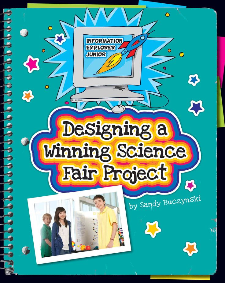 49 best Science Fair S.O.S. images on Pinterest | Ideas for projects ...