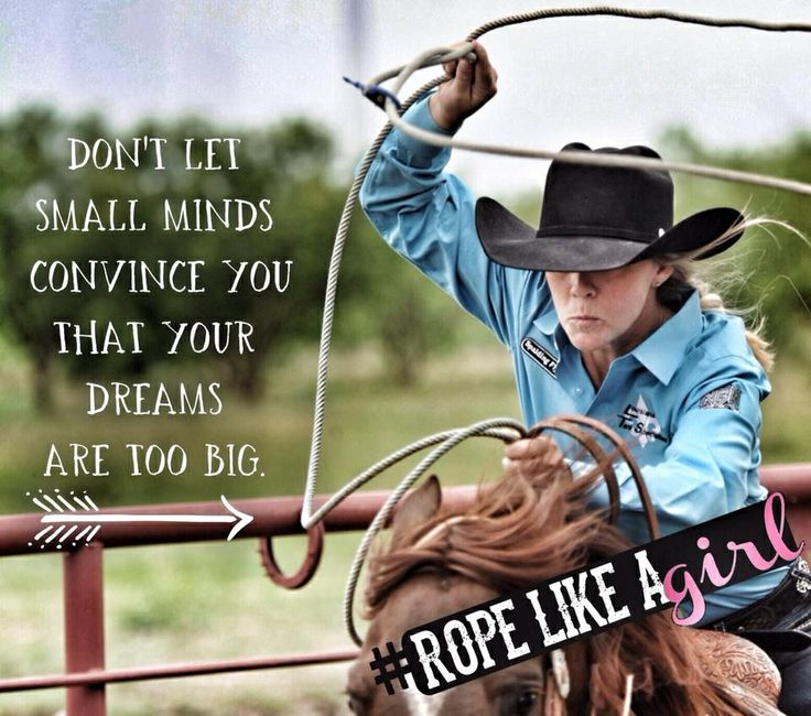 Cowgirl Strong