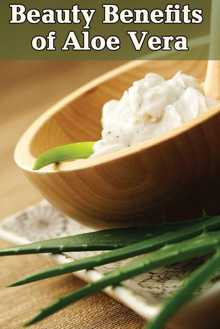 23 Amazing Benefits Of Aloe Vera For Skin, Hair And Health