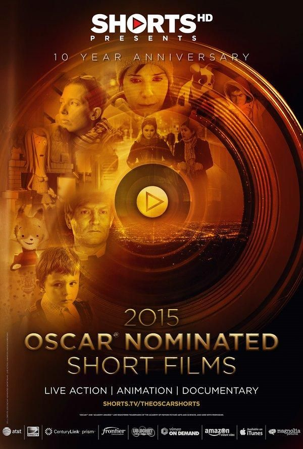 The Oscar Nominated Short Films 2015: Live Action (2015)