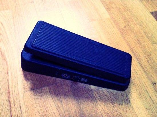 TrueBypass on CrayBaby Rev. D