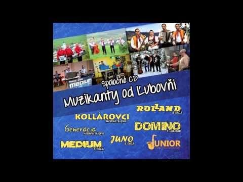 Muzikanty od Ľubovni CD