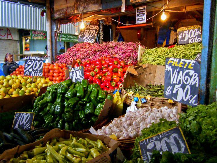 British expat Natasha Young shares her Santiago secret stash. What are your favorite places in Santiago?