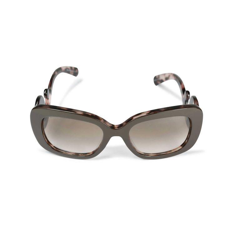 Prada - Baroque Sunglasses