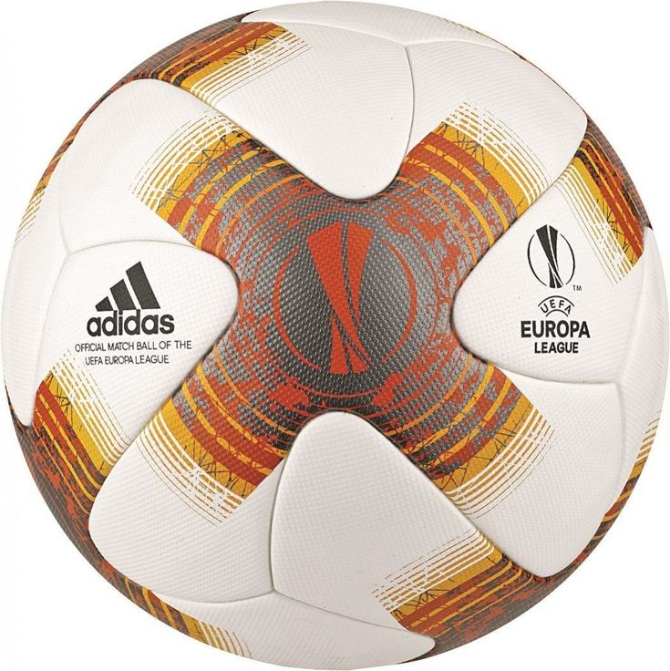 Adidas UEFA Europa League 2017/2018 : Amazon.de: Sport & Freizeit