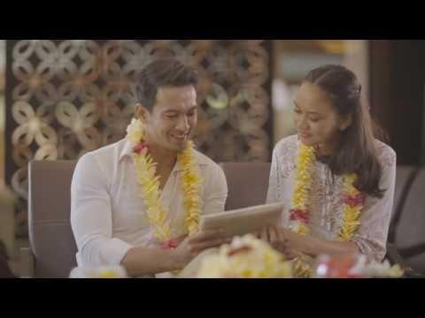 Melia Bali Video HD