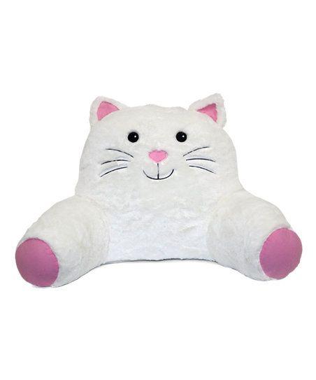 Brentwood Originals Cat Backrest Pillow | zulily