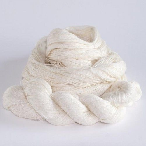 Cashmir Silk Lace Yarn for knitting and crocheting
