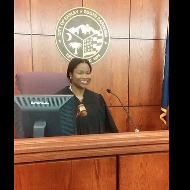 Absolutely Amazing! Jasmine Twitty Becomes Youngest Judge At 25 Years Old! | 107.5 WBLS - Your #1 Source for R&B
