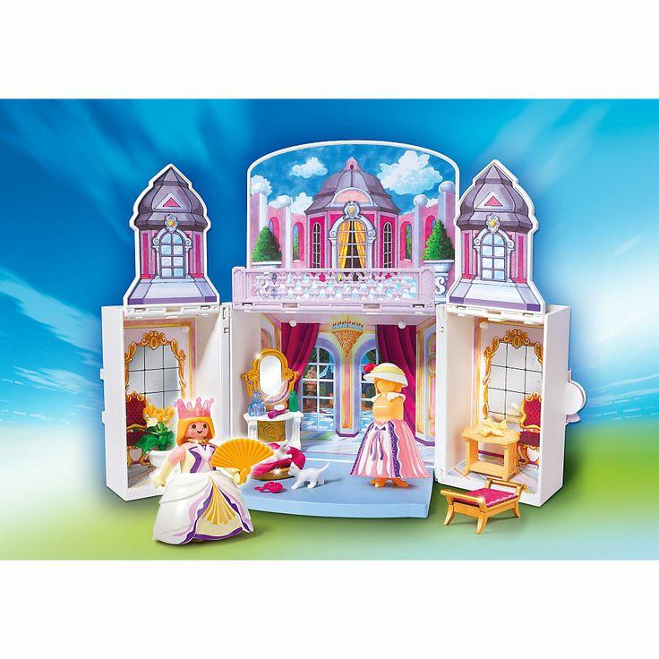 Playmobil Księżniczki Pałacyk, 5419, klocki