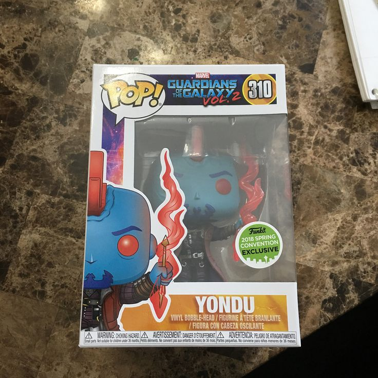 Overall not bad. Not perfect but not bad at all. Both boxes came in the same condition so at least its consistent  #yondu #marvel #guardiansofthegalaxy #target #targetexclusive #eccc #funko #pop #originalfunko #funkofam #funkocollection #funkofamily #funkocommunity
