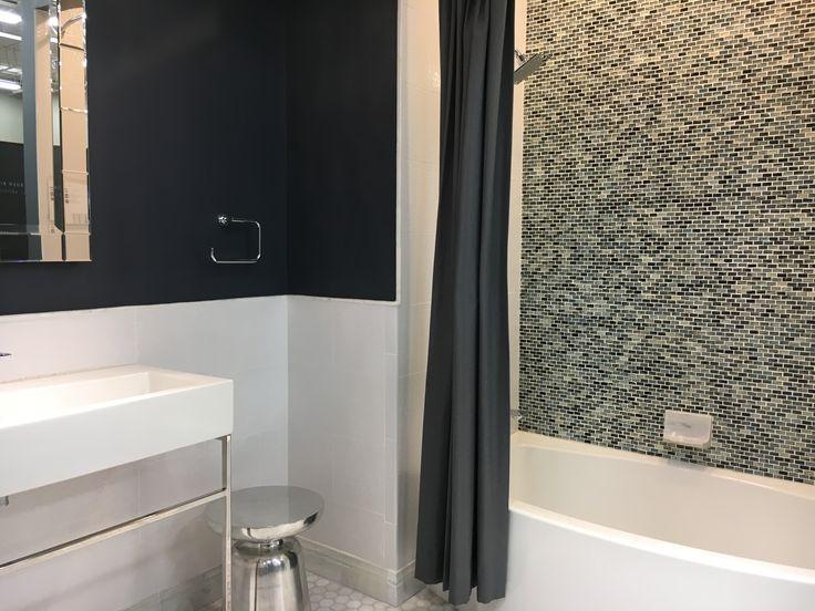 Navy Bathroom Ideas: 17 Best Ideas About Navy Bathroom On Pinterest