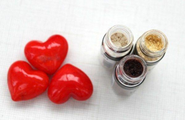 Pigmentos Dailus Pro 06, 08 e 28 - Resenha