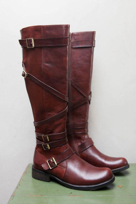 Miz Mooz Brown Leather Riding BootsClothing Shoese Accessories, Mooz Brown, Kira Riding, Kinda Boots, Brown Leather, Miz Mooz, Footwear Fetish, Leather Riding, Leather Kira