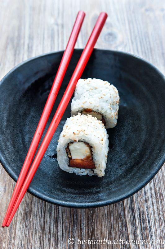 Sushi Italiano © tastewithoutborders.com