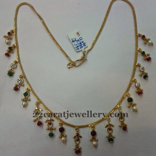 94 best Gold jewellery images on Pinterest Indian jewelry
