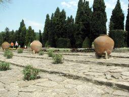 Gradina Divina de la Balcic