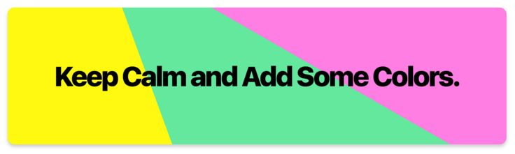 CSS-Only Multi-Color Backgrounds – Prototyping: From UX to Front End