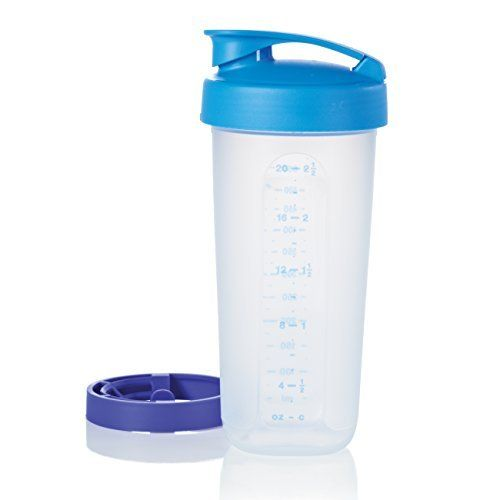 Tupperware Quick Shake® Container - Gravy Shaker, Protein Shaker and more!