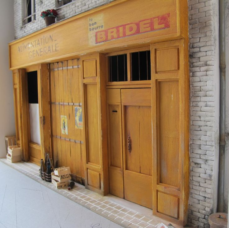 Escape Room Store Fronts