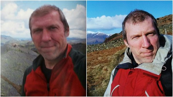 Missing Trafford man may be in Cumbria http://www.cumbriacrack.com/wp-content/uploads/2017/07/Alan-Cowburn.jpg Police are appealing for the public's help to find a man from Trafford. Alan Cowburn, 49, was last known to be at his home in Urmston at 2.55am this morning.    http://www.cumbriacrack.com/2017/07/15/missing-trafford-man-may-cumbria/