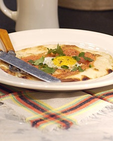 Huevos rancheros | Breakfasts & Brunches | Pinterest
