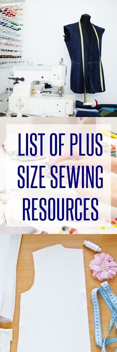 PLUS SIZE SEWING | plus size patterns | alter patterns