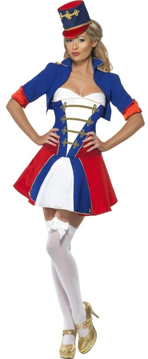Fever Naughty Nutcracker Costume - Christmas Costumes at Escapade™ UK - Escapade Fancy Dress on Twitter: @Escapade_UK