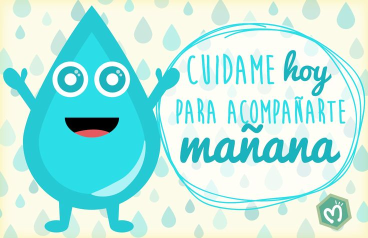 Cuando proteges el agua, proteges la vida, en el Día Internacional del Agua. #Migas #Agua #Naturaleza www.migastienda.co