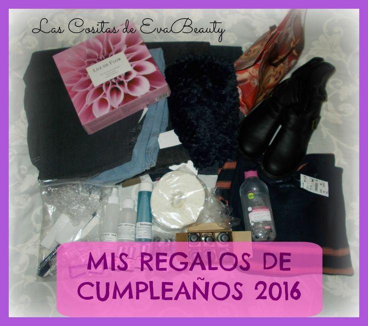 Hoy os dejo un post en el #blog muy especial para mí, ya que hace poco fué mi cumpleaños y me apetece compartir con vosotr@s mis regalos. #lascositasdeevabeauty #manicura #manicure #esmaltes #esmaltepermanente #Manicura24 #moda #complementos #fashion #calzado #blogger #beautyblogger #beautyblog #swatches