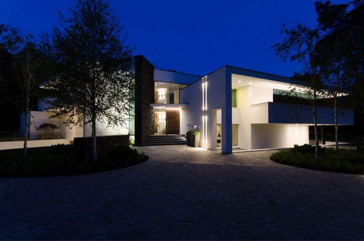 Villa Noord-Brabant by DPL Europe (3)
